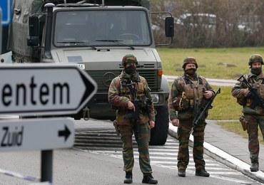 ISIS nagrywa wideo i ogłasza zwycięstwo w Belgii. Jest też zapowiedź kontynuacji dżihadu