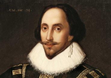 Szekspir nie ma głowy. Ktoś ukradł ją z grobu poety