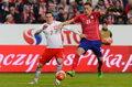 Trudne rozmowy w mixed zonie przed Euro 2016