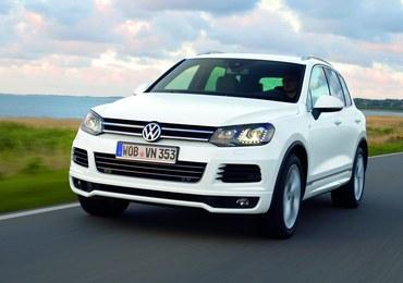 Volkswagen i Porsche wzywają do serwisów. Awaria może dotyczyć 800 tys. samochodów