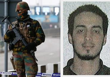 Jeden z zamachowców z Brukseli miał być strażnikiem zakładników ISIS