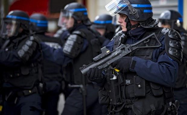 We Francji udaremniono zamach, schwytany został domniemany terrorysta, a ładunki wybuchowe odkryto w Argenteuil pod Paryżem!