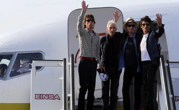 """Legenda rocka, grupa The Rolling Stones, zagra dziś w Hawanie swój pierwszy koncert. Władze Kuby zakazywały tego rodzaju muzyki, tłumacząc, że to """"ideologiczna dewiacja"""". Wstęp na koncert będzie wolny."""