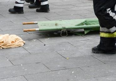 Polacy ranni w zamachu w Brukseli nadal są w szpitalu