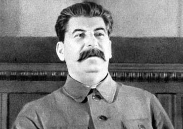 """Sondaż: 57 proc. Rosjan uważa Stalina za """"mądrego przywódcę, który zbudował dobrobyt"""""""
