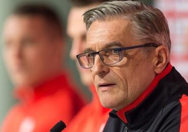 Adam Nawałka przed meczem z Finlandią: Wszystkie nasze plany są dokładnie wypełniane