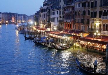 W Wenecji zamontowano licznik mieszkańców. Miasto stale się wyludnia