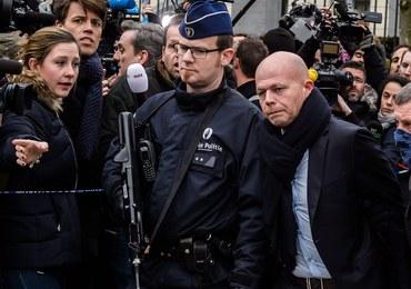 Salah Abdeslam odmawia współpracy z policją. Jest podejrzany o koordynowanie zamachów w Paryżu