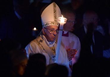 Papież Franciszek: Dziś jest święto naszej nadziei, otwórzmy się na nią