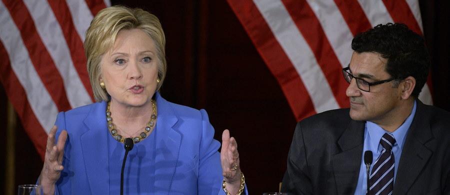 Ubiegający się o nominację prezydencką demokratów senator z Vermont Bernie Sanders, zgodnie z oczekiwaniami, pokonał byłą sekretarz stanu Hillary Clinton w sobotnich prawyborach w stanach Alaska i Waszyngton i na Hawajach - poinformowała telewizja CNN.