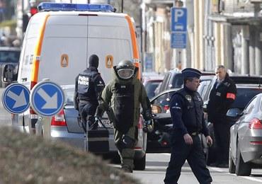 Belgia: Seria operacji policyjnych, przesłuchano 9 osób