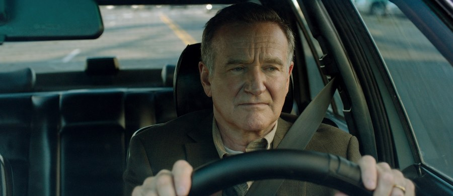 """8 kwietnia do polskich kin trafi """"Bulwar"""", którego reżyserem jest Amerykanin Dito Montiel. To ostatni film z udziałem zmarłego w 2014 roku Robina Williamsa."""