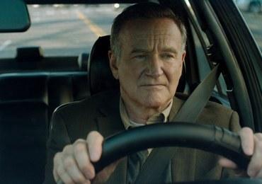 """Ostatni film, w którym zagrał Robin Williams. """"Bulwar"""" już wkrótce w polskich kinach"""