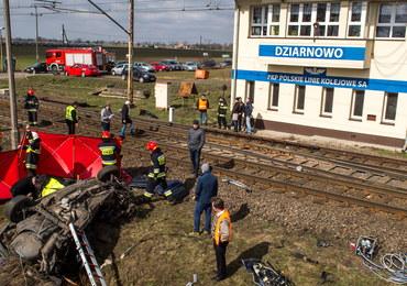 Wypadek na strzeżonym przejeździe kolejowym. Dróżnik nie trafi do aresztu