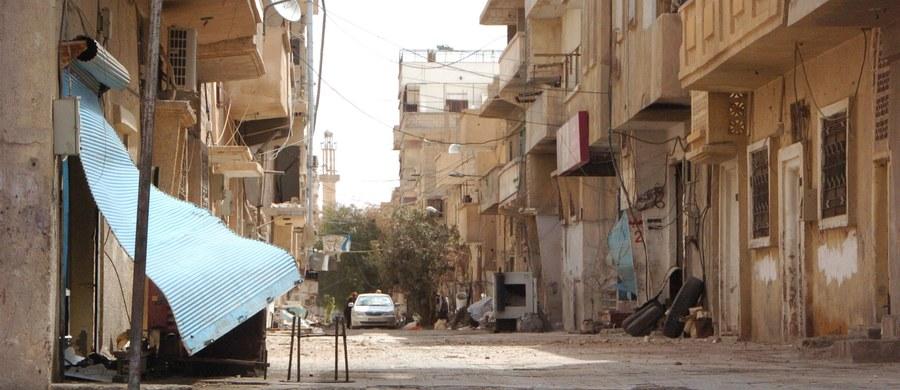 """""""Sueddeutsche Zeitung"""" krytykuje entuzjazm, z jakim przyjęto  odbicie przez wspierane przez Rosję wojska reżimu prezydenta Syrii Baszara el-Asada starożytnego miasta Palmira z rąk bojowników Państwa Islamskiego. Niemiecki dziennik nazywa Asada rzeźnikiem."""