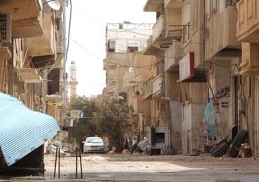Prasa: Palmira odbita z rąk Państwa Islamskiego przez rzeźnika