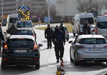 Burmistrz Brukseli: Nie ma już czegoś takiego jak normalność