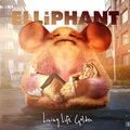 "Recenzja Elliphant ""Living Life Golden"": Pluszowa słonica"