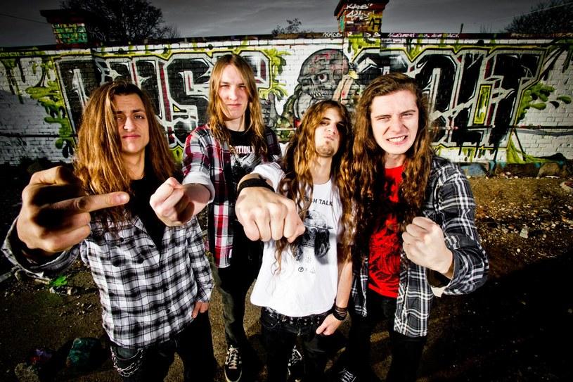 Thrashmetalowa grupa Dust Bolt z Bawarii ujawniła szczegóły premiery trzeciego albumu.