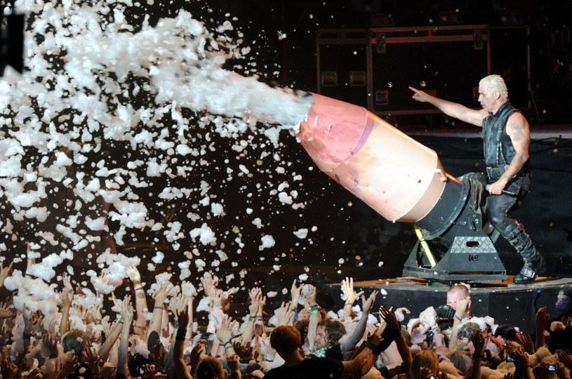 To już potwierdzone! 27 sierpnia na Stadionie Wrocław odbędzie się nowy festiwal - Capital Of Rock. Gwiazdą imprezy będzie Rammstein, a zagrają także Limp Bizkit, Bullet for My Valentine i wrocławski OCN.
