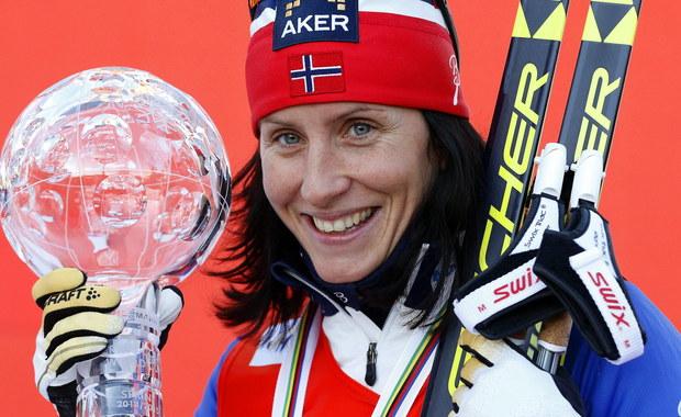 Multimedalistka olimpijska i świata w biegach narciarskich Norweżka Marit Bjoergen wycofała się ze startu w mistrzostwach kraju w dniach 31-marca - 3 kwietnia. Powodem jest kontuzja biodra. Zdaniem lekarzy powrót do intensywnych treningów po urodzeniu dziecka 26 grudnia okazał się być może zbyt szybki.
