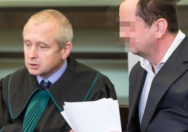 B. wykładowca uniwersytecki oskarżony o gwałt. Ruszył proces