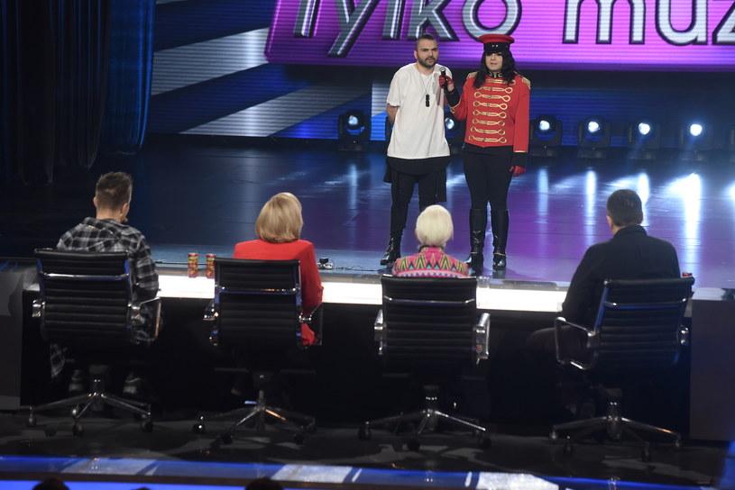 """W najbliższym odcinku """"Must Be The Music"""" (niedziela, 3 kwietnia) pojawi się m.in. zespół Mannequin Mars, który wygrał konkurs organizowany przez współpracownika m.in. Lady Gagi, The Rolling Stones i Fergie."""