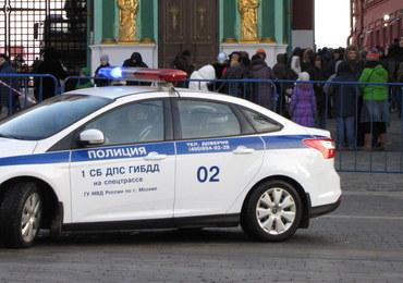 Stronnicy IS zatrzymani w Moskwie. Werbowali nowych członków