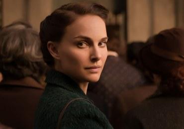Natalie Portman: Działam w miłości, a nie w bólu
