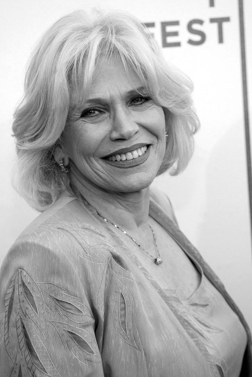 """Margaret Blye, gwiazda filmu """"włoska robota"""", zmarła 24 marca przegrywając 2-letnią walkę z rakiem. Aktorka miała 73 lata."""