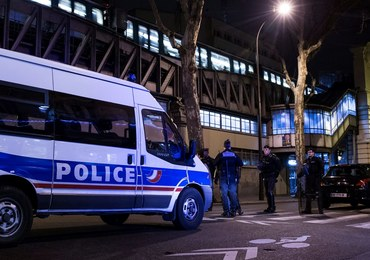 Francja: Są zarzuty dla 34-latka, który planował zamachy