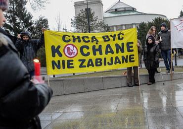Kaczyński: Większość klubu PiS poprze całkowity zakaz aborcji