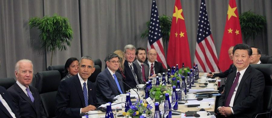 USA i Chiny zapowiedziały, że będą współpracować w zwalczaniu terroryzmu nuklearnego, przeciwdziałć zagrożeniu ze strony Korei Północnej oraz wspierać międzynarodowe organizacje zajmujące się tym problemem. Oba mocarstwa mają corocznie konsultować się w sprawie bezpieczeństwa nuklearnego.