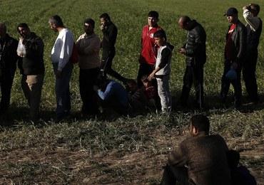 Turcy przymusowo wydalają uchodźców. Od stycznia kilkuset uciekinierów