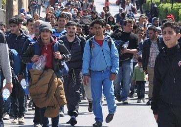 W poniedziałek do Niemiec dotrą pierwsi uchodźcy na mocy porozumienia UE-Turcja