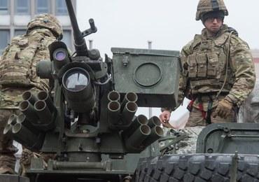 Duda: Polska będzie zabiegać o obecność na naszym terytorium m.in. wojsk USA i krajów NATO