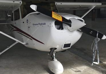 Szmuglowali narkotyki niewielkim samolotem. Wpadli na lotnisku w Szwecji