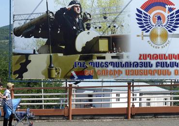 Walki w rejonie Górskiego Karabachu. Świat obawia się kolejnej wojny