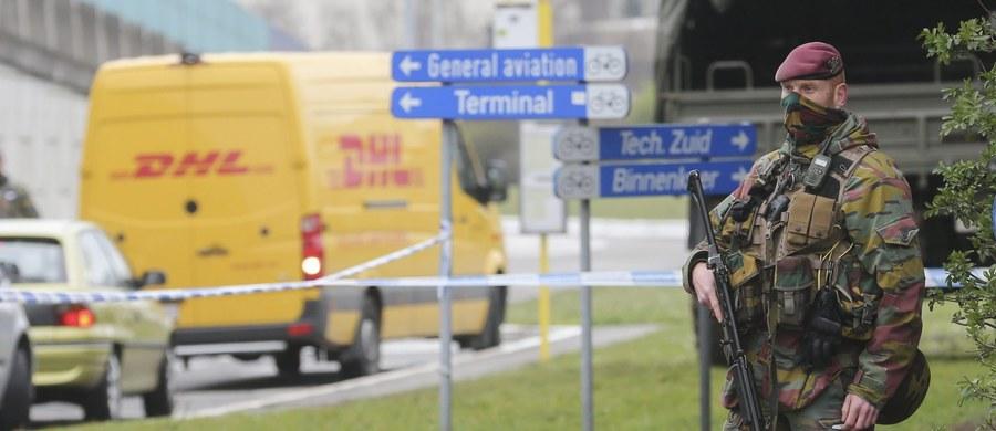 Belgijska prokuratura postawiła zarzuty trzeciemu mężczyźnie, podejrzanemu o działalność terrorystyczną, w ramach francusko-belgijskiego śledztwa w sprawie ataku terrorystycznego udaremnionego we Francji pod koniec marca.