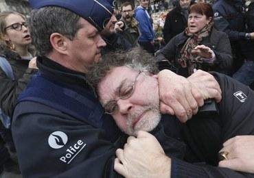 Bruksela: Policja zatrzymała kilkunastu uczestników demonstracji