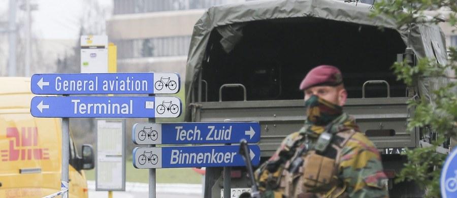 """Premier Belgii Charles Michel jest przekonany, że w Europie, w tym także w Belgii, dojdzie do nowych zamachów i że nie można mówić o czymś takim, jak """"zerowe ryzyko"""". Wyraził ten pogląd w wywiadzie dla sobotniego wydania dziennika """"La Libre Belguique""""."""