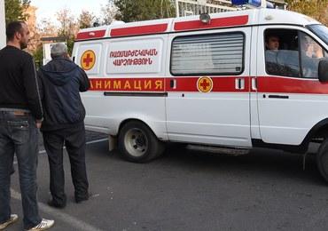 """To koniec kruchego rozejmu? USA i ONZ apelują o """"uspokojenie sytuacji"""" w Górskim Karabachu"""