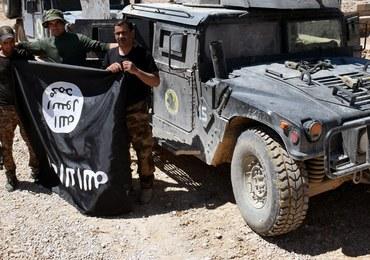 Podziemne więzienie ISIS. Dżihadyści przetrzymywali w nim 1500 osób