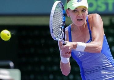 Agnieszka Radwańska nie zagra w turnieju w Katowicach