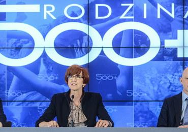 500 złotych na dziecko: Już w przyszłym tygodniu pierwsi rodzice mogą dostać pieniądze