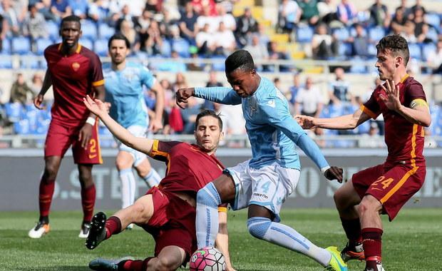 AS Roma pokonała Lazio 4:1 w niedzielnych derbach Rzymu w 31. kolejce włoskiej ekstraklasy piłkarskiej. To dziewiąte zwycięstwo drużyny polskiego bramkarza Wojciecha Szczęsnego w dziesięciu ostatnich meczach ligowych.