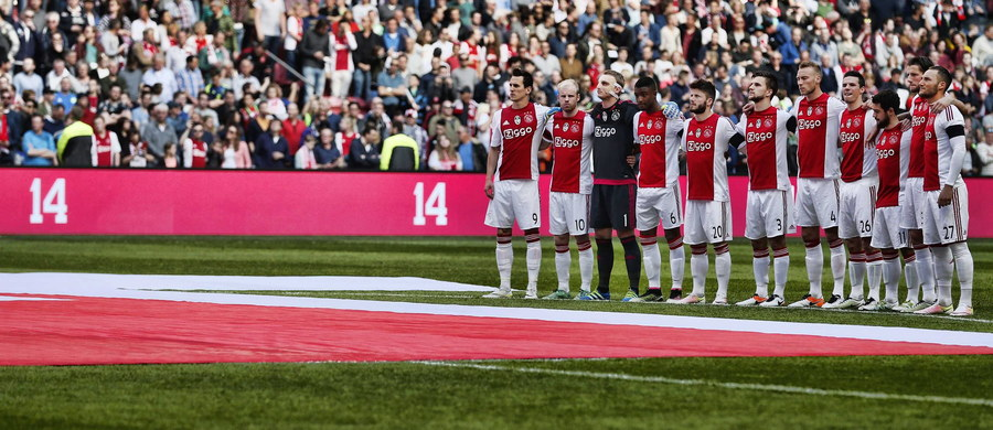 Napastnik polskiej reprezentacji Arkadiusz Milik zdobył dwie bramki w wygranym przez Ajax Amsterdam 3:0 meczu ligi holenderskiej z PEC Zwolle. 22-letni piłkarz w tym sezonie ligowym ma już na koncie 18 goli.