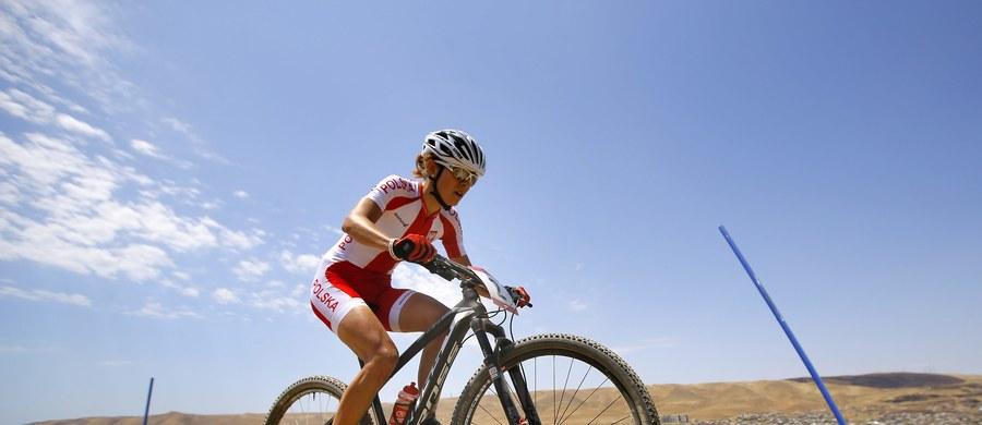 Maja Włoszczowska, srebrna medalistka olimpijska z Pekinu w kolarstwie górskim, wygrała wyścig w austriackim Langenlois. Na mecie wyprzedziła o 33 sekundy Chinkę Chengyuan Ren oraz o 59 sekund reprezentantkę gospodarzy Elizabeth Osl.