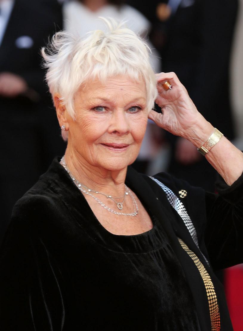 """Jedna z najwybitniejszych brytyjskich aktorek filmowych, telewizyjnych i teatralnych, 81-letnia Judi Dench, została w niedzielę, 3 kwietnia, podczas gali w Londynie po raz ósmy uhonorowana prestiżową Nagrodą Oliviera za drugoplanową rolę w """"Opowieści zimowej"""" Williama Szekspira."""