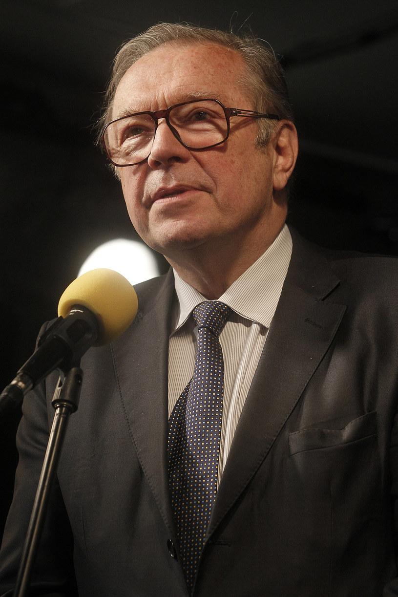 """Krzysztof Zanussi został przewodniczącym jury Konkursu Głównego """"Wytyczanie Drogi"""" na rozpoczynającym się 29 kwietnia festiwalu filmowym Off Camera w Krakowie."""